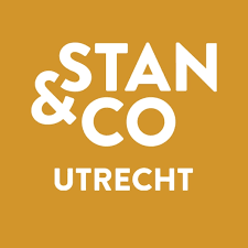 logo Stan & Co utrecht